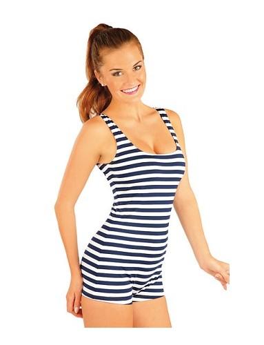 Výprodej - Jednodílné dámské plavky LITEX Retro 8dc6fedfdd