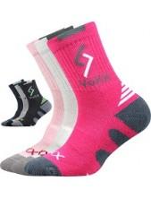TRONIC dětské ponožky VoXX - balení 3 páry