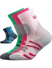 HORALIK dětské ponožky VoXX - balení 3 páry