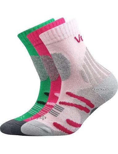 HORALIK dětské ponožky VoXX, mix A
