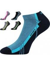 PINAS sportovní ponožky VoXX - balení 3 páry