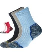 FRODO dětské sportovní ponožky VoXX - balení 3 páry