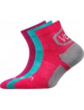 Dětské ponožky VoXX OSKÁREK, Mix B holka