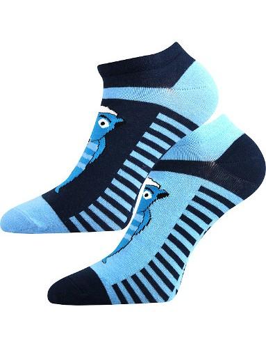 Dětské ponožky Boma LICHOŽROUTI S, Hihlík