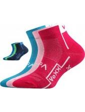 KATOIK dětské sportovní ponožky VoXX