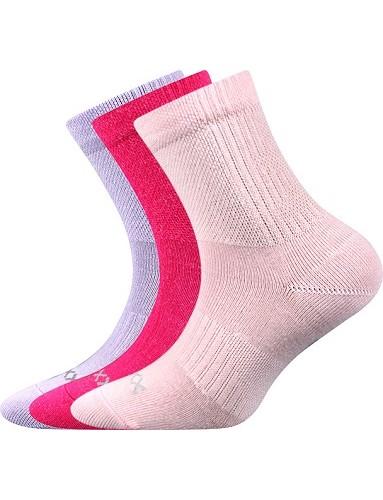 Dětské ponožky VoXX REGULARIK, Mix B, holka