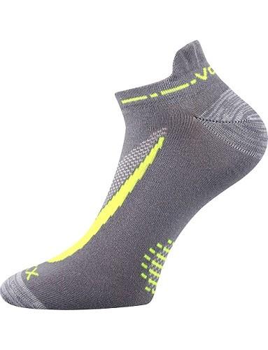 Ponožky VoXX - REX 10, šedá