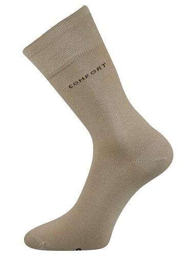 Ponožky Boma - Comfort béžová