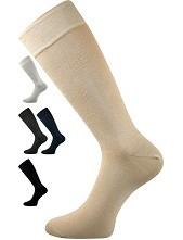 Ponožky Lonka - Diplomat, balení 3 páry