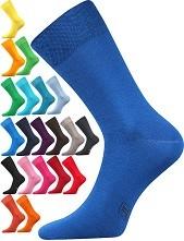 DECOLOR ponožky Lonka v mnoha barvách