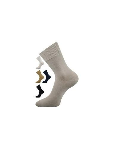 FANY dámské ponožky 100% bavlna d606c7398f