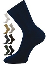 HABIN ponožky 100% bavlna Béžová