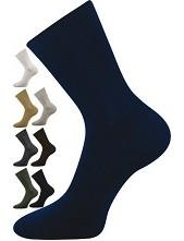 HABIN ponožky 100% bavlna - balení 3 páry