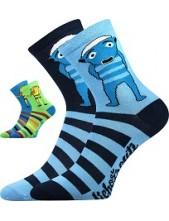 Pánské ponožky LICHOŽROUTI P, Hihlík