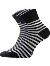 Ponožky Lonka ESYLE mix C - balení 3 páry