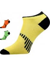 Ponožky Boma Piki Mix 20 - balení 3 stejné páry