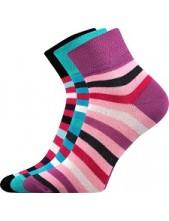Ponožky Boma - IVANA Mix 38 - balení 3páry