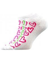 Ponožky Boma Piki dámské Mix 40A - balení 3 páry