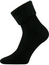 Ponožky Boma Česana Mix C černá - balení 3 páry
