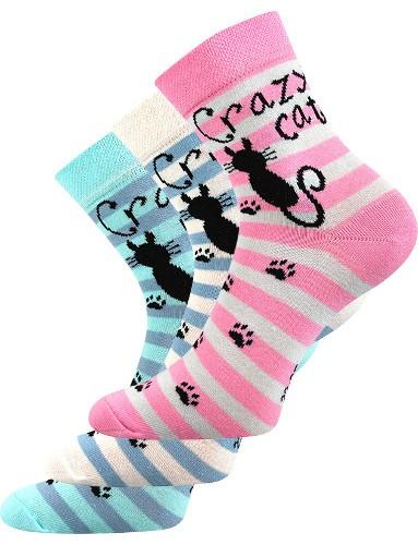Ponožky Boma Xantipa Mix 46