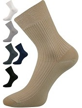 VIKTORKA dámské ponožky Boma - balení 3 páry