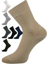Ponožky Boma Viktor béžová