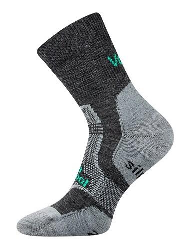 Ponožky VoXX - GRANIT Merino vlna 9555cc3634