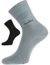 Výprodej vel. 26-31 (39-46) KRISTIÁN bambusové ponožky Boma