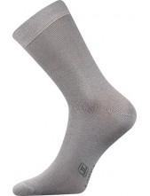Výprodej vel. 26-28 (39-42) FASILVA dámské ponožky Lonka - balení 3 páry