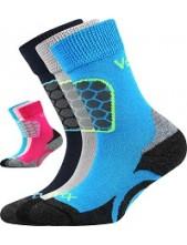 Dětské ponožky VoXX SOLAXIK - balení 3 páry