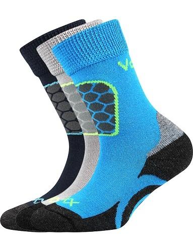 Dětské ponožky VoXX SOLAXIK, Mix A - kluk