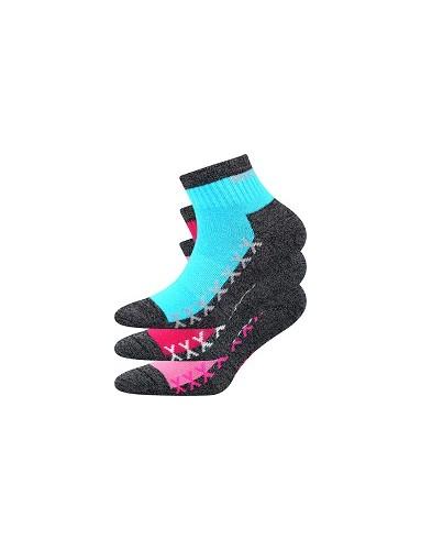 VECTORIK dětské ponožky VoXX, mix B holka