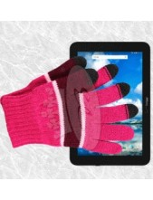 Rukavice na mobilní dotykové telefony