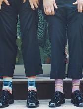 Pánské ponožky barevné