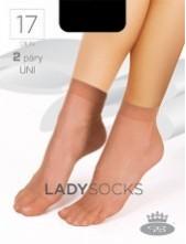 Silonkové ponožky a ťapky