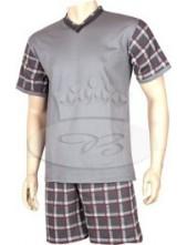 Pánská pyžama a noční košile