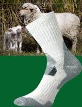 Ponožky s Merino vlnou