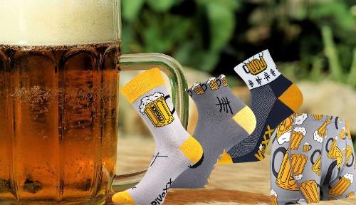 Pivní soupravy